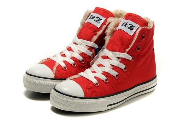 Зимние кроссовки как выбрать