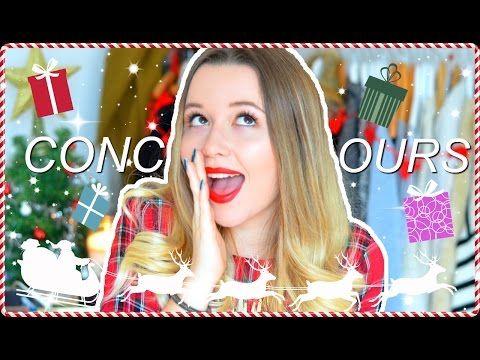 CONCOURS 100K + NOËL | BeYourself - YouTube