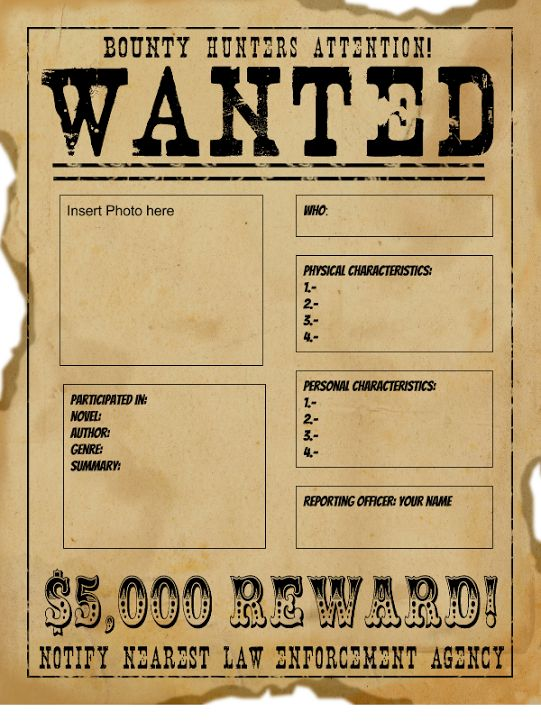 58 best teacher printables images on Pinterest School, Math - printable wanted posters