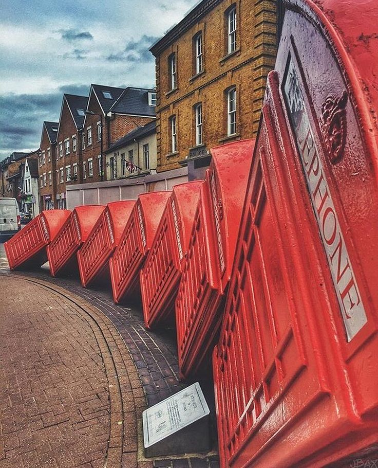 Out of Order, Kingston upon Thames