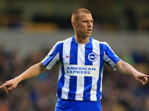 Steve Sidwell sidelined with ankle injury picked up in training