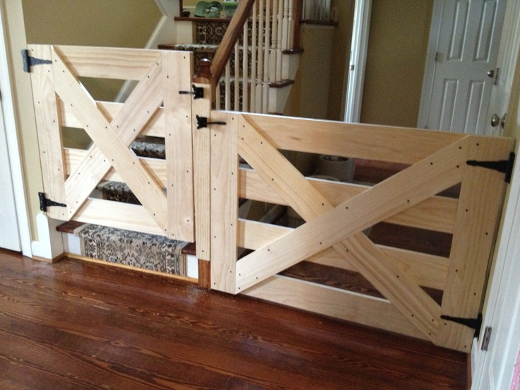 76 Best Images About Pet Gates On Pinterest Safety Gates