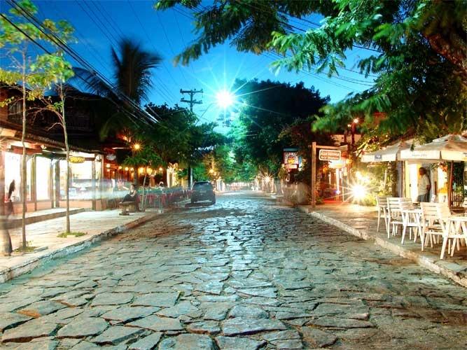 Rua das Pedras | Búzios | Rio de Janeiro.