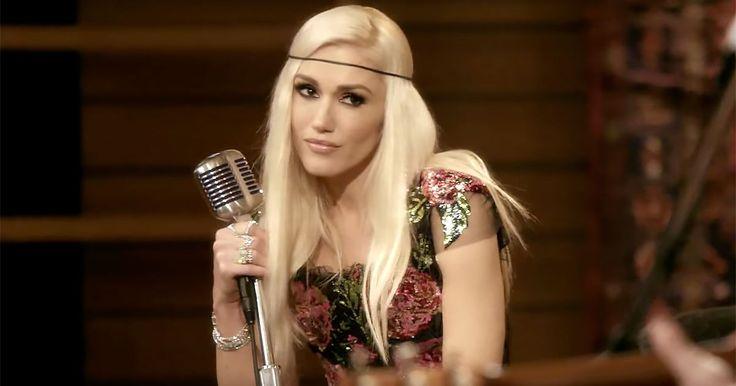 Watch Alicia Keys, Adam Levine, Gwen Stefani, Blake Shelton Cover 'Waterfalls' #headphones #music #headphones