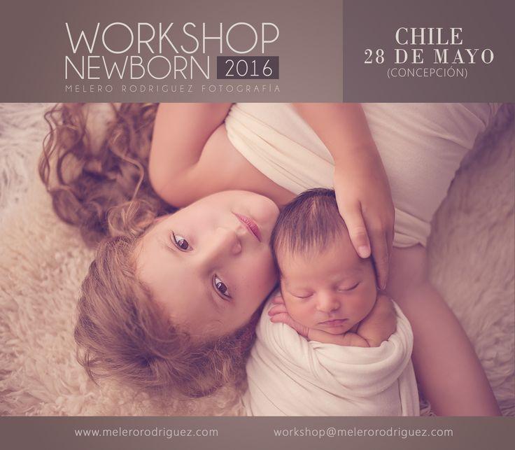 NUEVA FECHA - NUEVO DESTINO!!! Workshop Fotografía Newborn en Concepción, Chile. 28 de mayo. Toda la info en: http://www.melerorodriguez.com/workshop/buenos-aires/ © 2016 melero rodriguez ® Newborn Photography