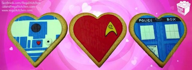 Valentine's Day Doctor Who Cookies.jpg