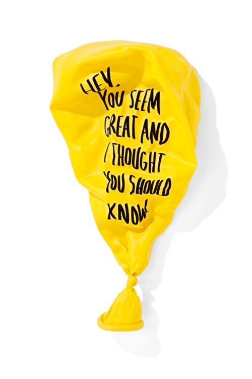 inflated deflated.