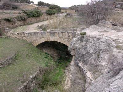 Casa Rural Valero, a un paso de Belmonte de San José en Teruel