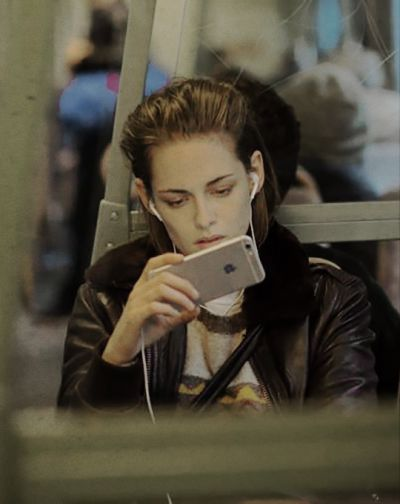 Tumblr New still of Personal Shopper