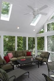 Sky Lights And Peak Window Home Ideas The Outside