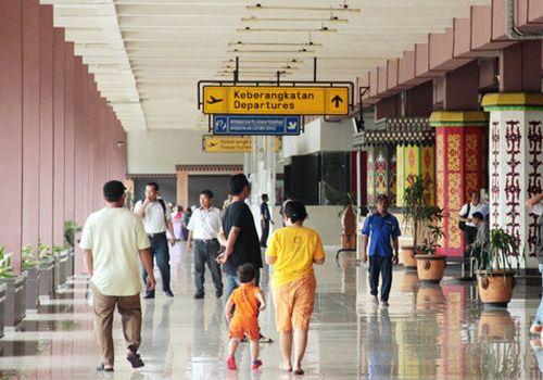 Halim Perdana Kusuma merupakan Bandara Sekkunder di Jakarta #vacation #tips #blog #blogging #article #cheapflight #flight #best #traveltips #travelbudget #budgettravelling #story