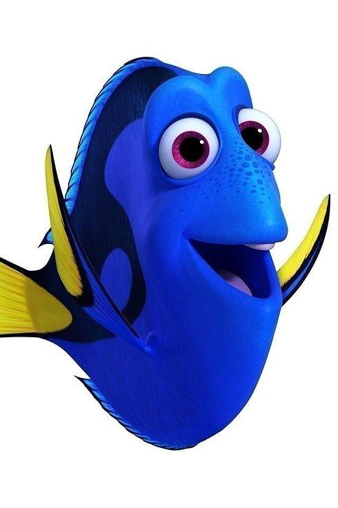 """Here's What The """"Finding Dory"""" Voice Actors Look Like In Real Life"""