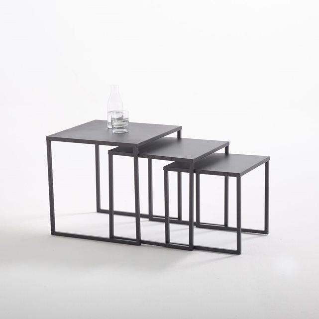78 id es propos de table basse noir laqu sur pinterest. Black Bedroom Furniture Sets. Home Design Ideas