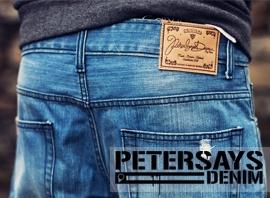 Peter Says Denim Release Spring Line