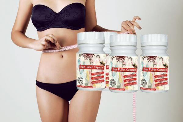 natural weight loss supplements safe for breastfeeding