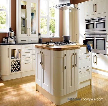 Wickes - Tiverton Bone. Tiverton Bone is a truly timeless classic that will never date. More information is available on our website - http://bit.ly/1KEPecO