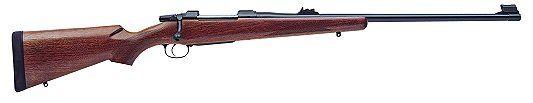 CZ 550 American Safari Magnum .375 H Magnum