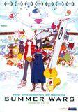 Summer Wars [DVD] [Eng/Jap] [2009], 8074081
