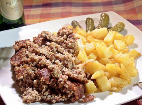 121 besten Deutsche Küche - German cuisine Bilder auf Pinterest