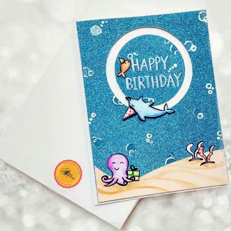 Birthday greeting