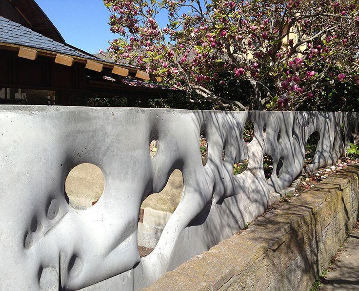 Чудеса бетонные фото