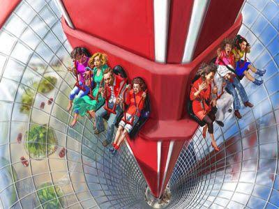 7 besten ferrari world theme park bilder auf pinterest   ferrari