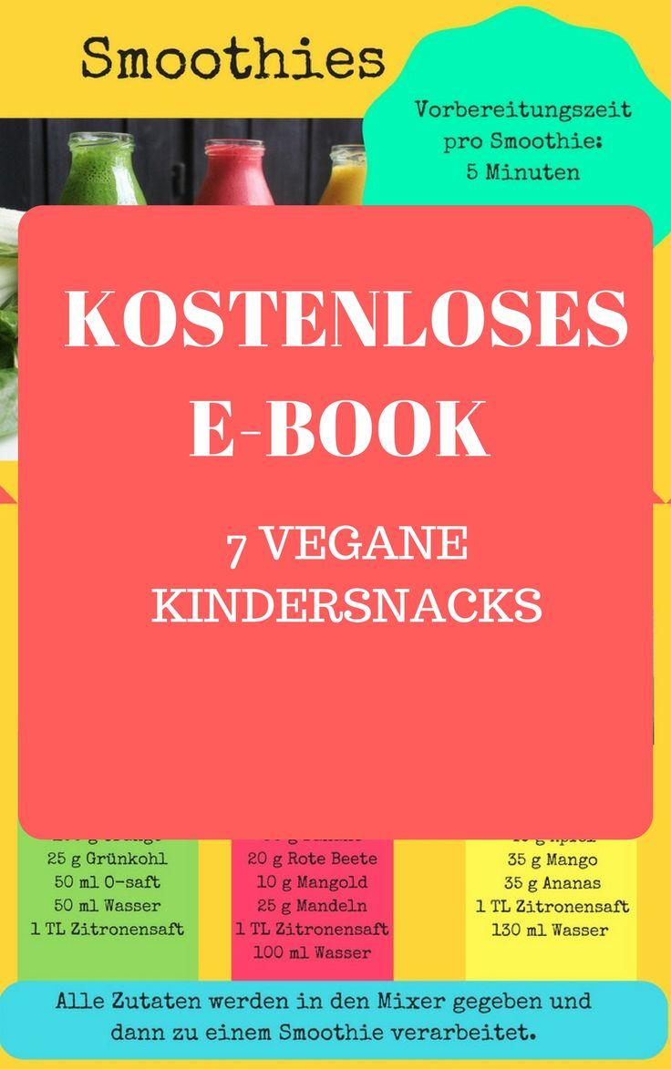 DIY 7 Rezepte für leckere vegane Kindersnacks. Dieses kostenlose E-Book ist unser Geschenk für dich! Wir zeigen dir, wie man einfach und schnell leckere gesunde Snacks für Kinder zubereiten kann. Hier kommst du zum Link: http://www.muesliriegel-selbermachen.de/ueber-uns/  diy vegan, diy snacks für Kinder, vegane Müsliriegel, vegane Falafel, vegane Pizza Rezept, Rezept Erdnussriegel, vegane Nussriegel