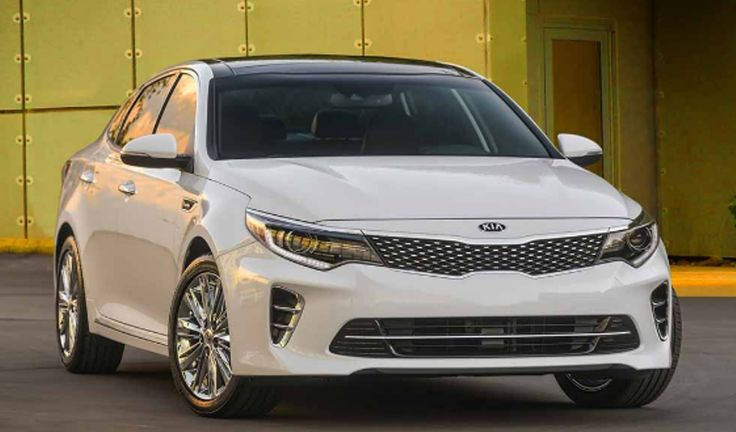 2018 Kia Optima Release Date, Price, Changes and Specs Rumors - Car Rumor