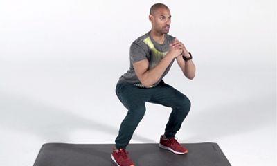 Mooie benen kun je trainen! Doe op�Dag 4 van de Zomer Fit Challenge mee met de oefening voor mooie benen�