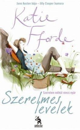 Katie Fforde: Szerelmes levelek