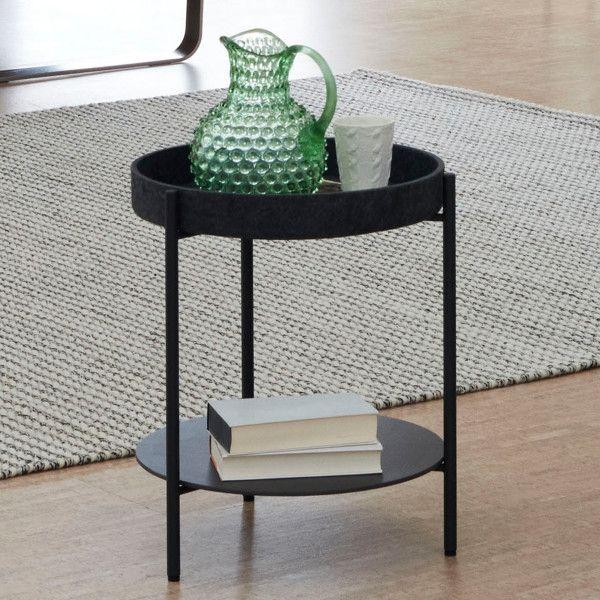 Schoner Wohnen Kollektion Couchtisch Twist Couchtisch Wohnaccessoires Tisch