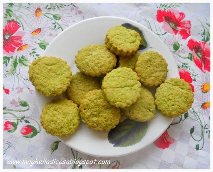 Super Oltre 25 fantastiche idee su Biscotti al tè verde su Pinterest  TR79