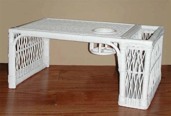 Столик в стиле прованс или кантри