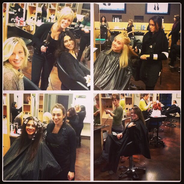 39 best images about aveda institute rhode island on pinterest buses game face and cases - Aveda salon washington dc ...