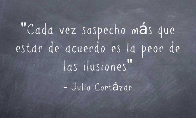 'Rayuela', Julio Cortázar.