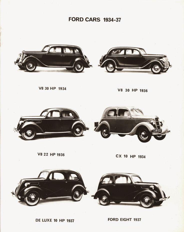 559 best British car ads images on Pinterest | Classic trucks ...