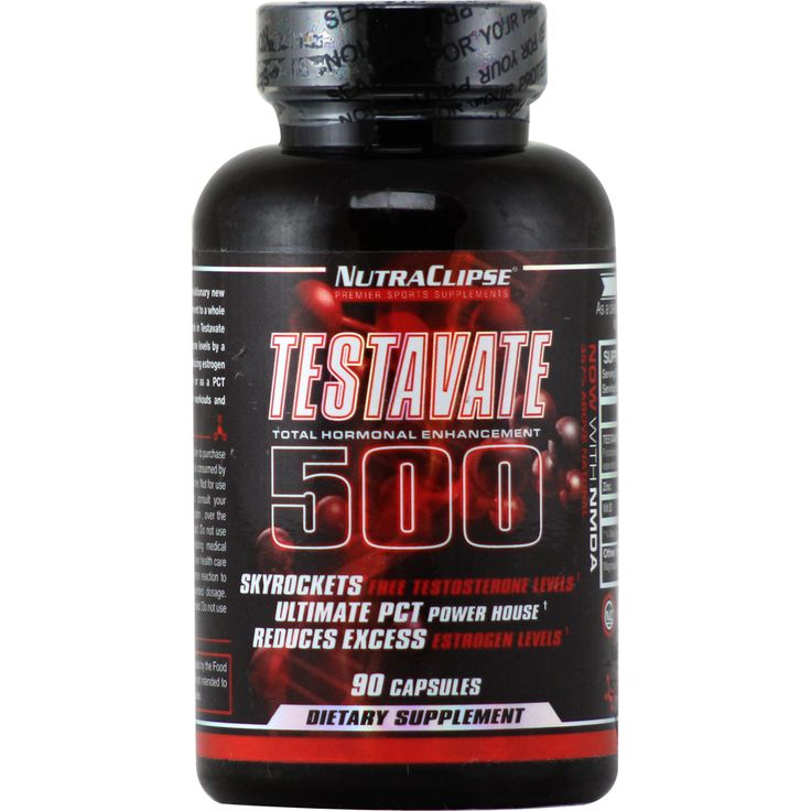 NutraClipse Testavate 500 90 ct | Regular Price: $59.99, Sale Price: $35.99 | OvernightSupplements.com | #onSale #supplements #specials #NutraClipse #TestosteroneBooster  | Testavate 500 Total Hormonal Enhancement Skyrockets Free Testosterone Ultimate PCT Power House Reduces Excess Estrogen Levels Testavate 500 is a revolutionary new product taking Testosterone enhancement to a whole new level One of the main compunds in Testavate 500 may assist in elevating testosterone leve