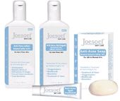 Sulfur Soap Acne Treatments || Joesoef Skin Care Sulfur Acne Treatment Dermatologist Approved
