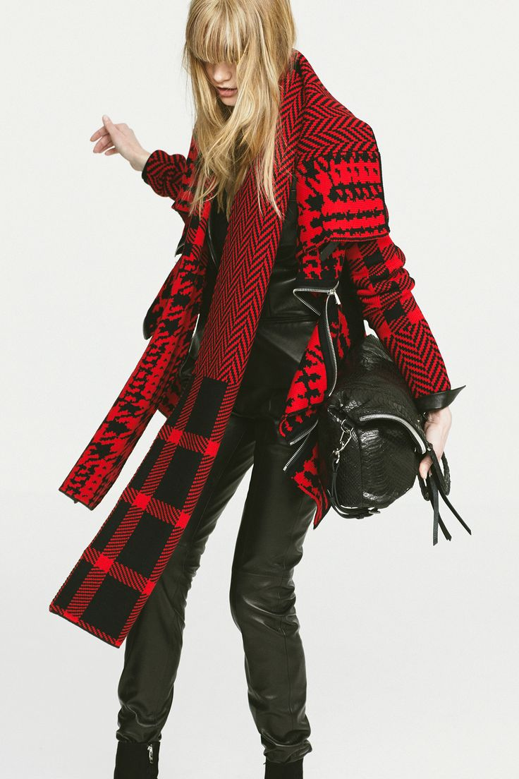 Barbara Bui Pre-Fall 2016 Fashion Show  http://www.vogue.com/fashion-shows/pre-fall-2016/barbara-bui/slideshow/collection#4  http://www.theclosetfeminist.ca/