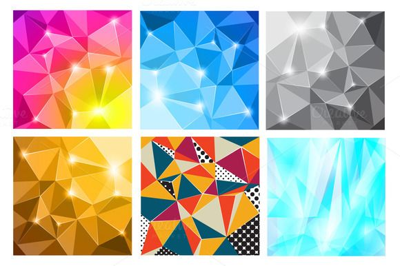 FREE this week on Creative Market! Check out Diamond Vector Pattern by vito12 on Creative Market