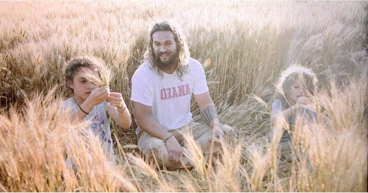 Jason Momoa's Relatives Photographs | POPSUGAR Movie star - MAXEAT - http://howto.hifow.com/jason-momoas-relatives-photographs-popsugar-movie-star-maxeat/