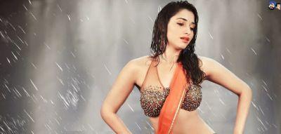 Tamanna Bhatia Hot Wallpaper
