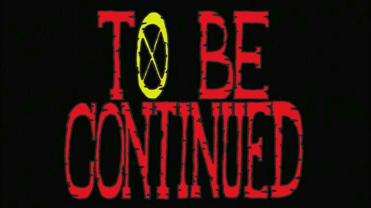 To Be Continued One Piece One Piece Logo One Piece Anime Funny Yugioh Cards