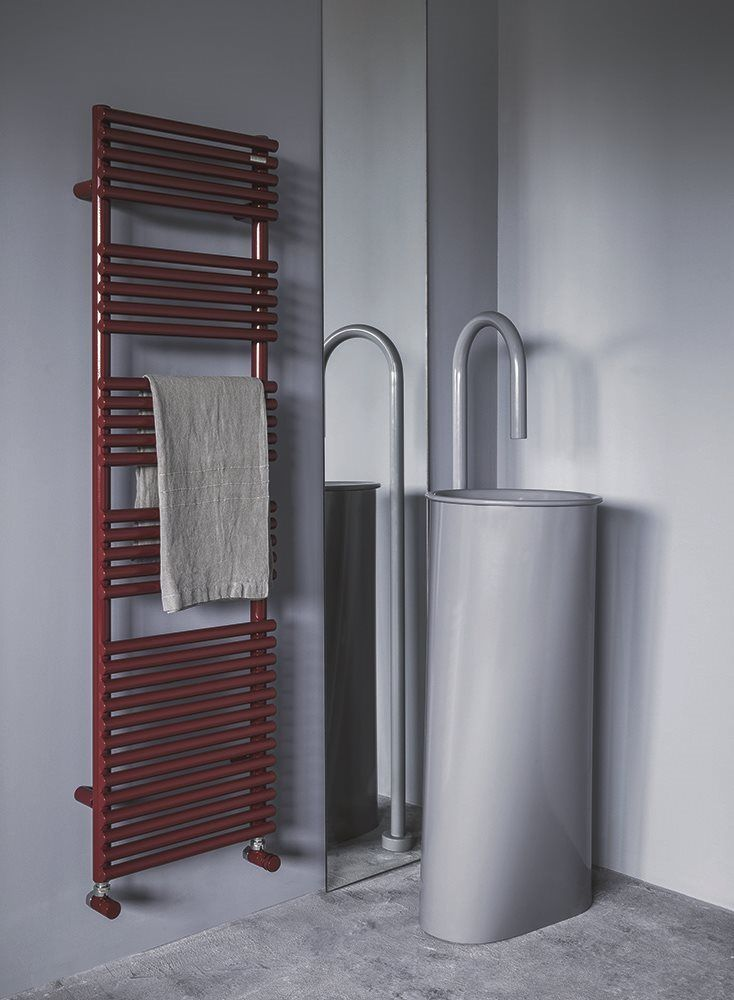 25 Best Ideas About Towel Heater On Pinterest Traditional Bathroom White Traditional