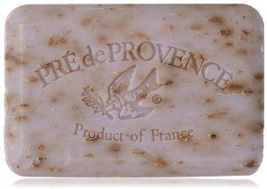 Pre de Provence Soap, Lavender, 8.8 -Ounce Cello Wrap