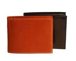 Luxusné peňaženky z prírodnej kože
