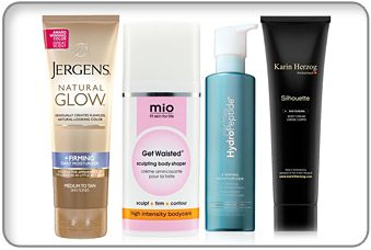 8 Most Effective Body Firming Lotions via @NewBeautyMag