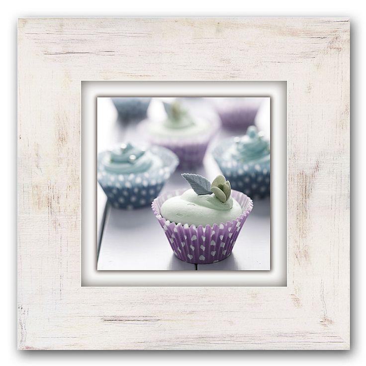 Home affaire Holzbild »Cupcakes«, 40/40 cm Jetzt bestellen unter: https://moebel.ladendirekt.de/dekoration/bilder-und-rahmen/bilder/?uid=e06a19c9-7fb4-5ecb-bccf-791b57fca835&utm_source=pinterest&utm_medium=pin&utm_campaign=boards #zubehör #bilder #rahmen #dekoration