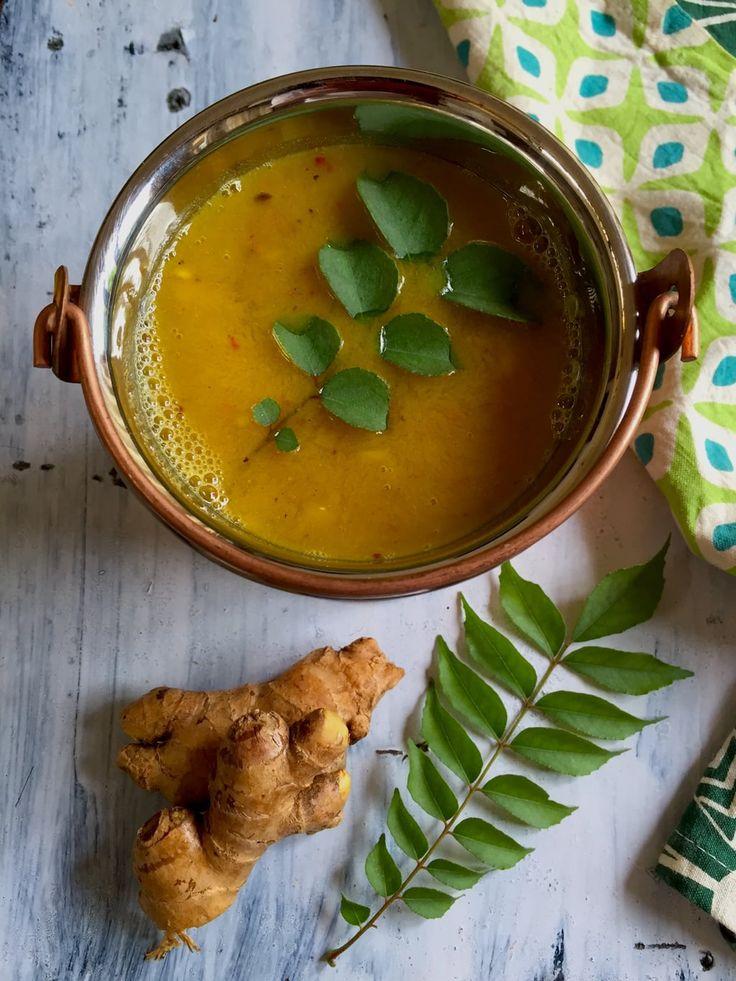 ginger-rasam-lentil-soup