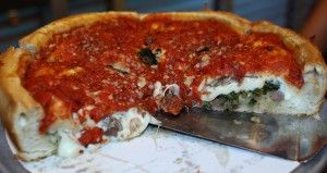 5 Great restaurants to enjoy authentic Chicago food